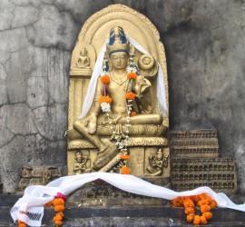 Tara Bhog Gaya.