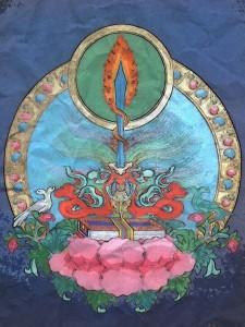 Emblema Sakya